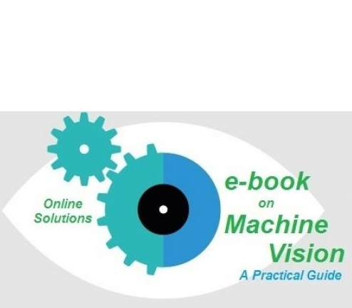 MACHINE VISION EBOOK