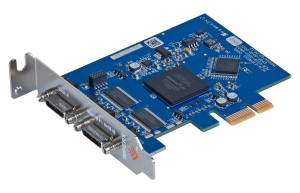 CAMERA LINK VCE PCIE